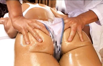 Maria Ozawa Lovely Asian model in a white bathing suit masturbates