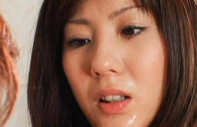 Yuma Asami Hot Asian doll gives an amazing blowjob