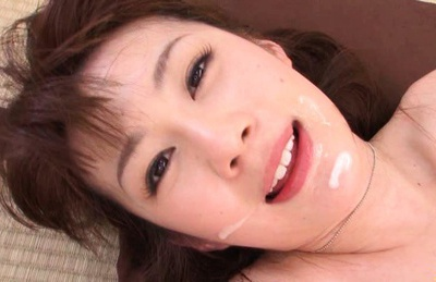 Erika Kirihara is a sexy and wild teacher who loves to get fucked really hard in class