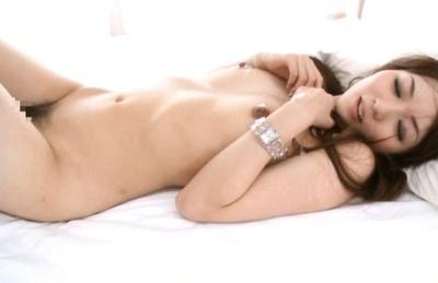 Yuu Chan sexy Asian college girl has a nice form