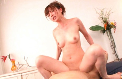 Miku Ohash Sexy Asian model who enjoys fucking in lots of positions