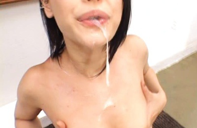 maria ozawa asian pours on jugs the cum she idols69