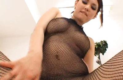 Maria Ozawa wild nurse hardcore action!