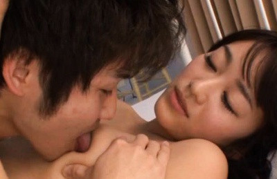 Shou Nishino Seduces A Guy And Gets Fucked Silly