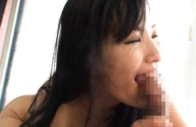Yukina Narumi enjoys hard sex