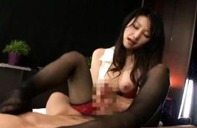 image Azumi mizushima gives handjob for cum