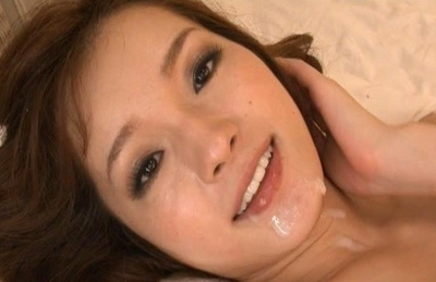 Mei Haruka Naughty Japanese babe Gets Her Wet Pussy Pounded