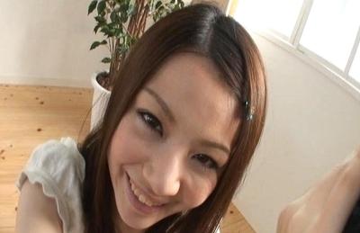 Rina Koizumi Hot Asian babe Is Great At Sucking Cock