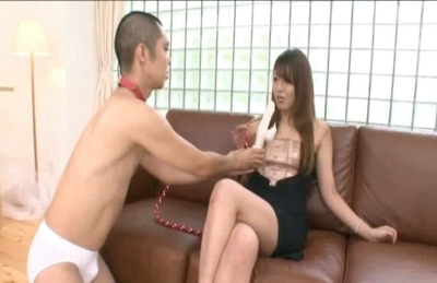 Nami Hot Japanese Doll Is Enjoying Her Guys And Toys