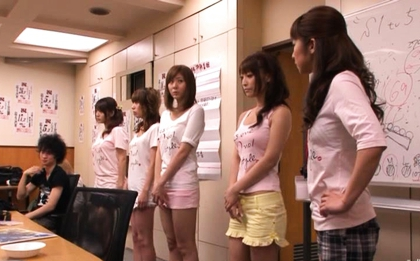 Rui Yazawa Naughty Asian model gets a hard fucking