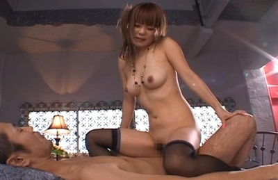 Aya Fujimoto Hot Asian model enjoys lots of fucking