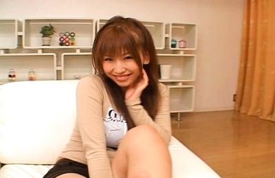 Japanese AV models enjoy lots of group sex