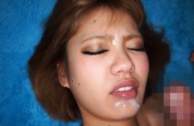 Peachy boobs Kana Aono goes nasty in hardcore