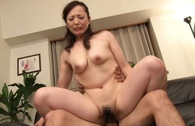 Cute Minamiwasa ready to have a hot fuck