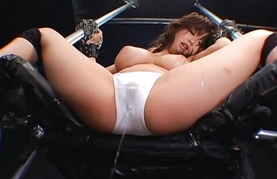 Rio Hamasaki Asian model is tied up and fucked hard