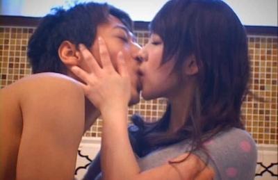 Minori Hatsune is enjoying a hard fucking